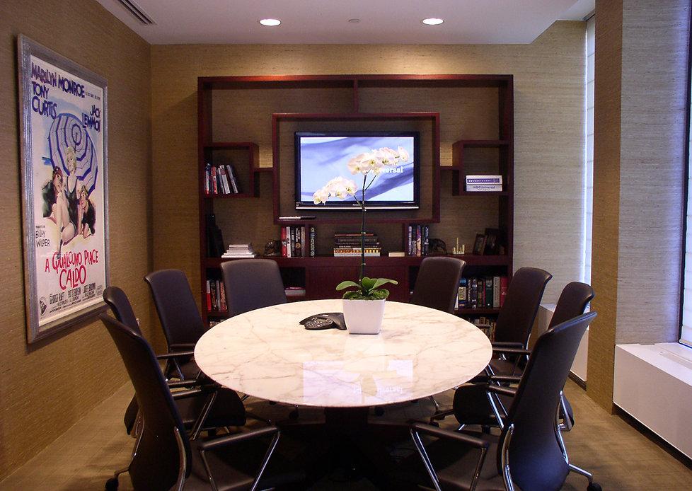 Office Interior Design & Architecture