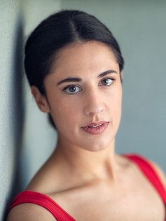 Rebecca Camilleri : Actor