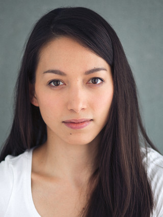 Sonja Chan : Actor