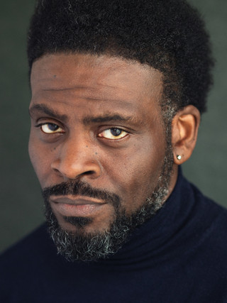 Emeson Nwolie : Actor/ Musician/ Producer