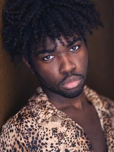Remi Oyeniran : Actor