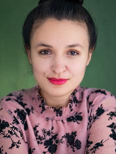 Ioana-Alexandra Iacob : Actor