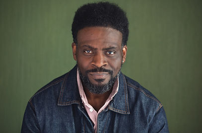 Emeson Nwolie : Actor