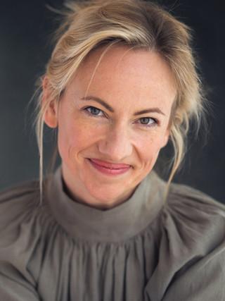 Abi McLoughlin : Actor