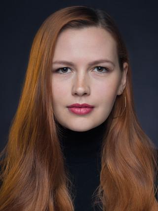 Elizabeth Pick : Actor