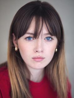 Natasha Thurrell : Actor