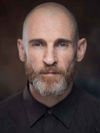 Matthew Jure : Actor