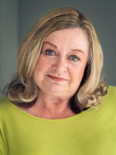 Elaine Spires : Actor/ Author