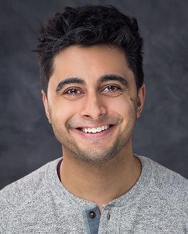 Manpreet Bachu : Actor
