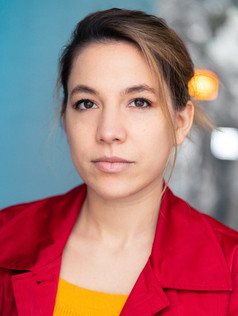 Laura De Sommar: Actor/Writer