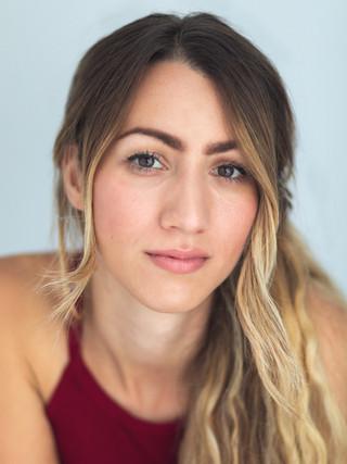 Allie Marie Hunter : Actor/ Musician
