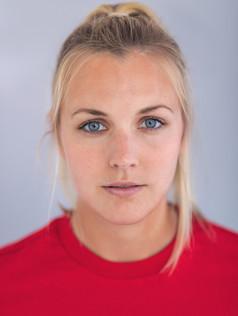 Sandra Feil : Actor