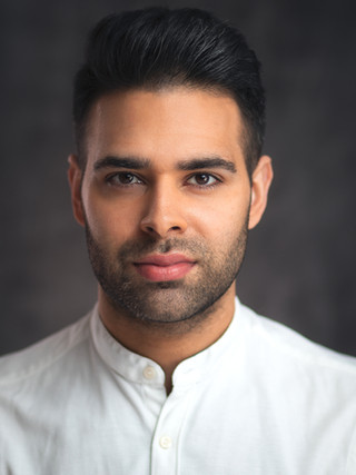 Jamal Zulfiqar : Actor