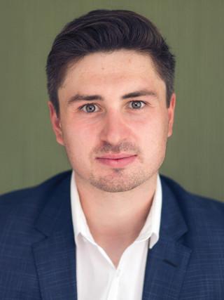 Oliver Morgan : Actor