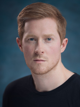 Dominic Farrow : Actor