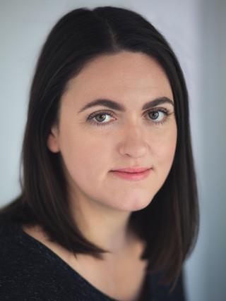 Victoria Thompson : Actor