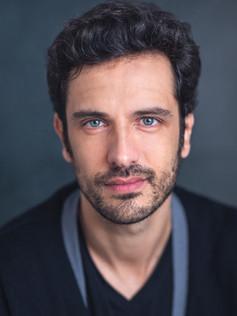Benjamin Garnier : Actor
