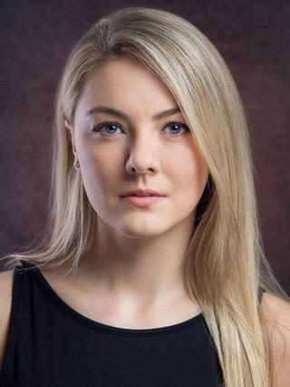 Maria Louis : Actor