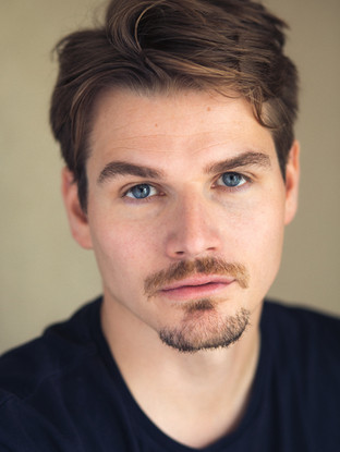 Markus Pietsch : Actor