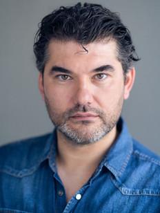 Chris Palmer : Actor