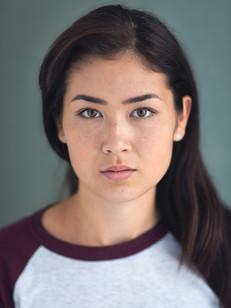 Claire Burley : Actor