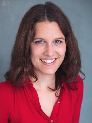 Katrin Schmolz : Actor