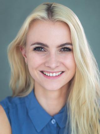 Iris Nussbaum : Actor