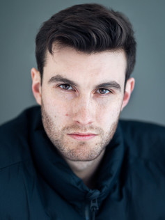 Robert Thorpe-Woods : Actor/ Writer