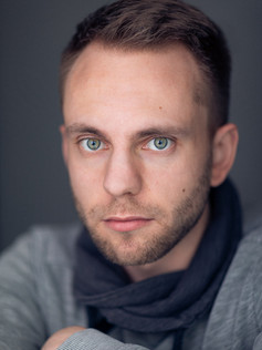 Cedric Retter : Actor