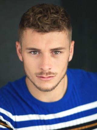 Ed Whitehead : Actor