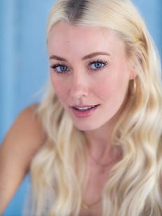 Iris Johannesdottir : Actor