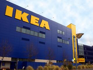Ikea achète une partie minoritaire dans une entreprise de recyclage de plastique