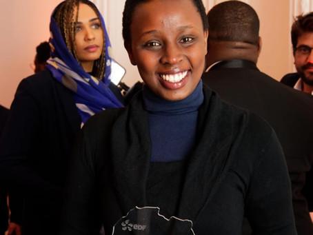EDF Pulse Africa Award