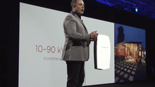 Tesla battery - The beginning of the end for fossil fuels