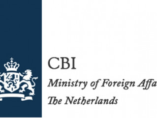 Déjeuner de travail au Ministère des Affaires Etrangères des Pays-Bas