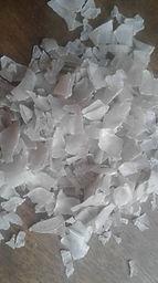 PET flakes - Grade C - postconsumer - 12