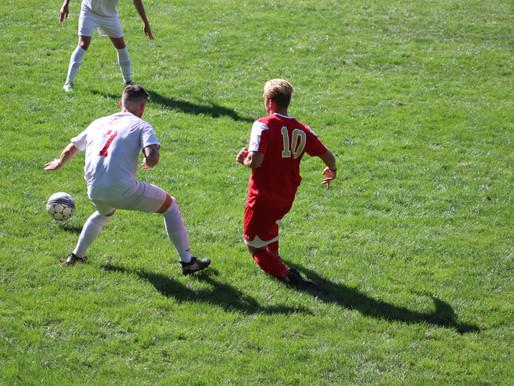 Diário de um intercambista: Jogar futebol nos EUA