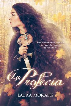 La Profecía - cover.jpg