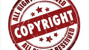 Cómo registrar tu obra en el Registro de la Propiedad Intelectual desde Internet