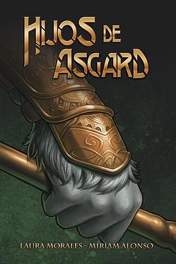 Hijos de Asgard (Libro 1)
