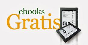¡Ebooks gratis!
