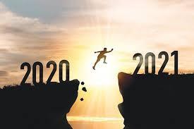 ¡Adiós, 2020!
