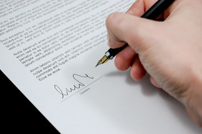 Todo lo que necesitas saber sobre el contrato de edición