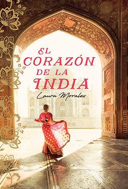 El corazón de la India (Serie Bangalore nº 1)