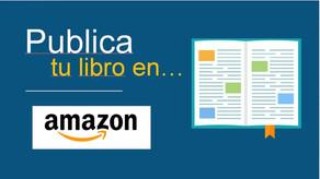 8  razones por las que debes publicar en Amazon