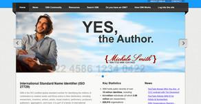 ¿Sabes que existe una especie de DNI para autores llamado ISNI?