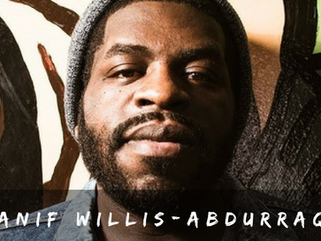 The Poet as a Conductor With Hanif Willis-Abdurraqib