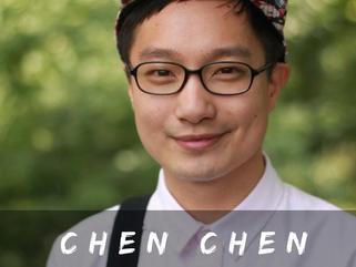 Migration Pattern: Chen Chen
