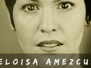 Migration Pattern: Eloisa Amezcua