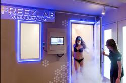 Freezlab, Amsterdam